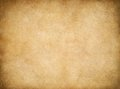Vintage aged worn paper texture background Royalty Free Stock Photo