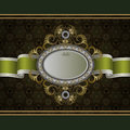 Vintage background Royalty Free Stock Photo
