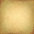 Vintage background old rising sun or sun ray Royalty Free Stock Photo