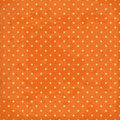 Vintage background polka dot design Stock Images