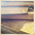 Vintage book textures Royalty Free Stock Photo