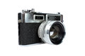 Vintage camera Royalty Free Stock Images
