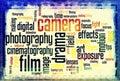 photography camera vintage