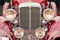 Vintage 1933 Chrysler Imperial