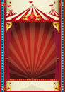 Vintage circus background Royalty Free Stock Photo