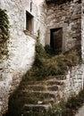 Treppe Er