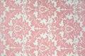 Vintage Fabric Background