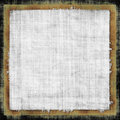 Vintage Fabric Grunge Royalty Free Stock Images