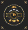 Vintage gold series CD Cover