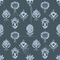 Vintage grunge seamless background pattern Stock Photography