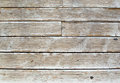 Vintage grunge white background of natural wood Royalty Free Stock Image