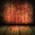 Vintage house interior wood texture background Royalty Free Stock Photos