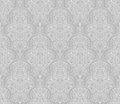 Vintage islamic motif pattern illustration of an intricate seamlessly tilable repeating Royalty Free Stock Image