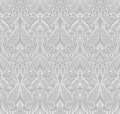 Vintage islamic motif pattern an intricate seamlessly tilable repeating Royalty Free Stock Image