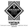Vintage Labels - Recognition A...