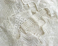 Vintage lace background Royalty Free Stock Images