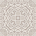 Vintage lace pattern realistic texture seamless Stock Photo