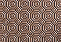 Vintage leather background Stock Images