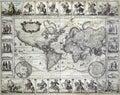 Starodávný světa