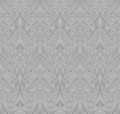 Vintage middle eastern arabic pattern intricate seamless background tile based on motif Stock Photo
