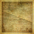 Vintage newspaper abstract background Stock Image