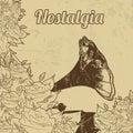 Vintage Nostalgia poster