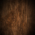 Vintage on old dark grunge wood texture background