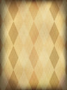 Vintage ornamented background vertical vector eps Stock Images