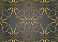 Vintage pattern backgrounds.