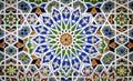 Vintage Patterned Tiles