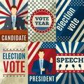 Vintage Politics Posters