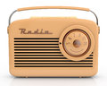 Vintage radio Royalty Free Stock Photography