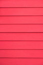 Vintage red wood texture background of house wall a Stock Image
