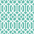 Vintage retro modern seamless pattern Stock Images