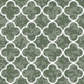 Vintage retro modern seamless pattern Stock Photography