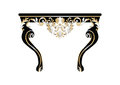 Vintage Rich Baroque Table
