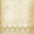 Vintage Scrapbook Background Royalty Free Stock Photo