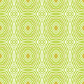 Vintage seamless pattern fifties sixties design Stock Images