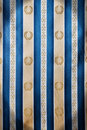 Vintage striped background Royalty Free Stock Images