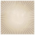 Vintage texture paper with glowing center Royalty Free Stock Photo