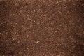 Vintage tone of Soil texture Royalty Free Stock Photo