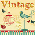 Vintage Treasures Stock Image