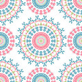 Vintage universal different seamless eastern patterns (tiling).