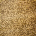 Vintage Victorian Pattern Royalty Free Stock Photography