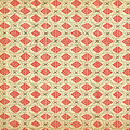 Vintage wallpaper cubistic pattern with shapes Stock Images