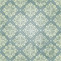Vintage wallpaper in grunge style Royalty Free Stock Photo
