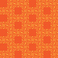 Vintage Wallpaper Vector Pattern Royalty Free Stock Photo