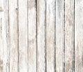 Vintage White Old Wood Backgro...