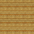 Vintage wood plank green beige color background tree textures series Royalty Free Stock Photos