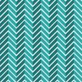 Vintage zigzag chevron pattern seamless